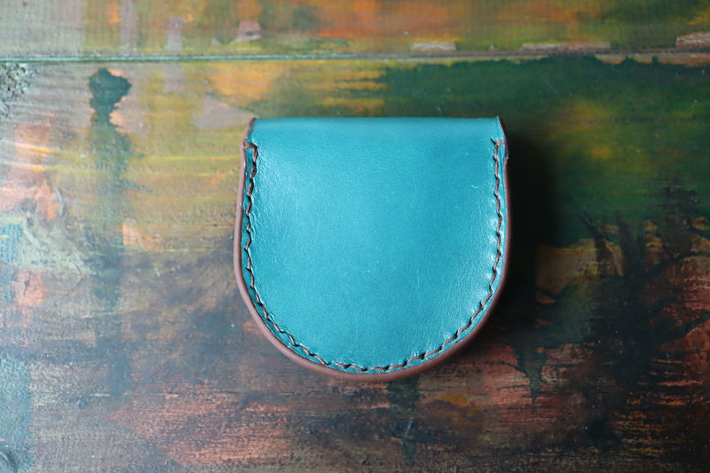 【ordermade】Leather coin case(@caiospaventti)
