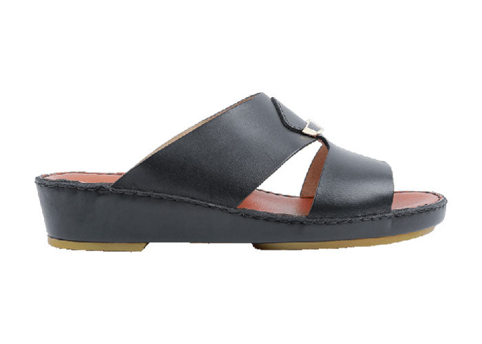 Man Leather Sandal M4805 NC