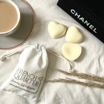 French Quarter Signature Luxury Artisan Soy Wax Melts - French Quarter