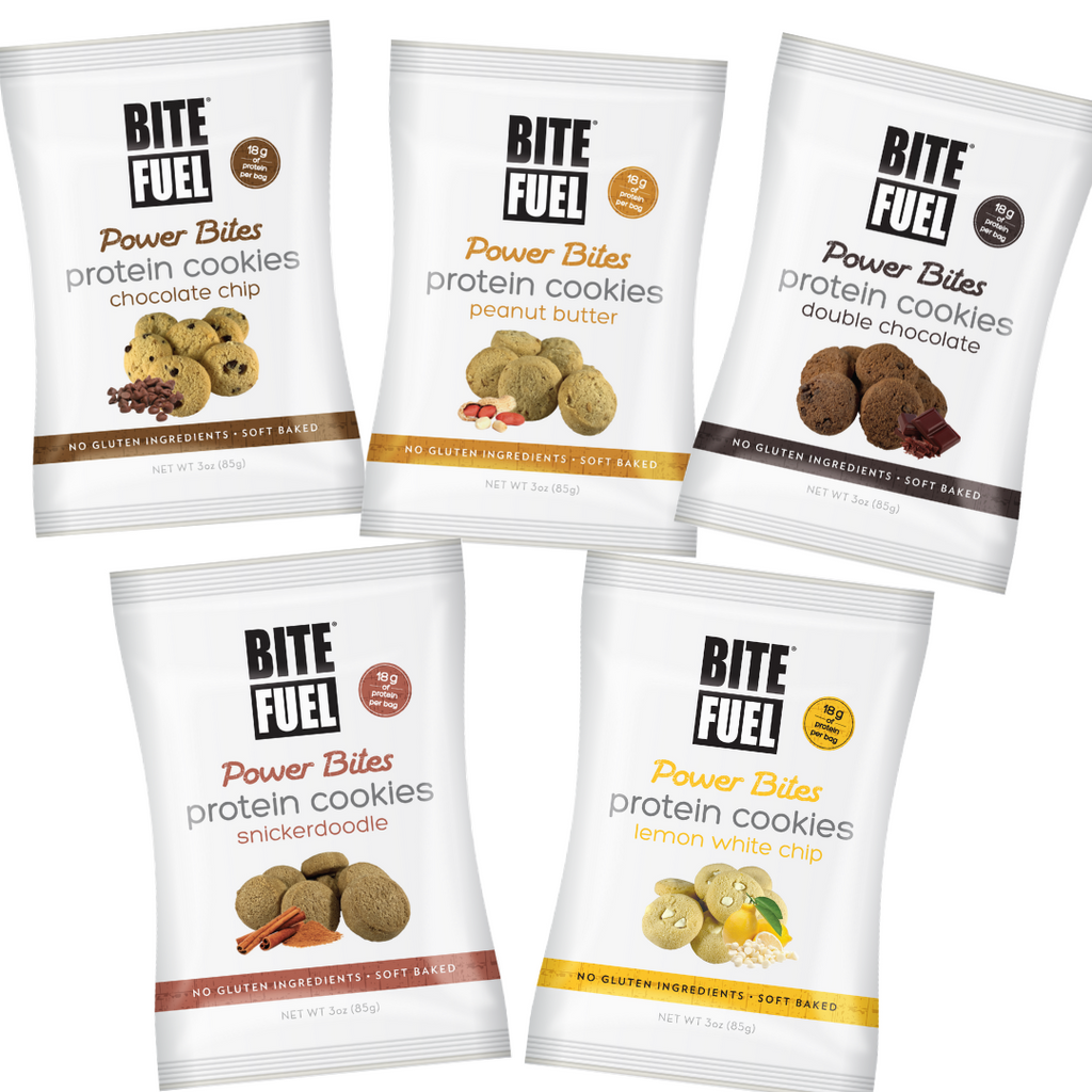 Protein Cookie Sample Pack