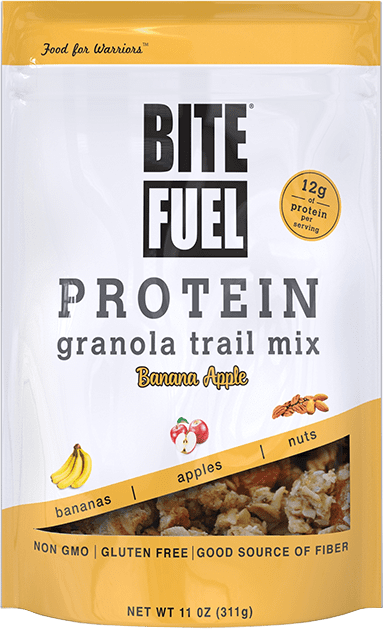 Healthy Protein Cookies And Granola Snacks That Taste Good