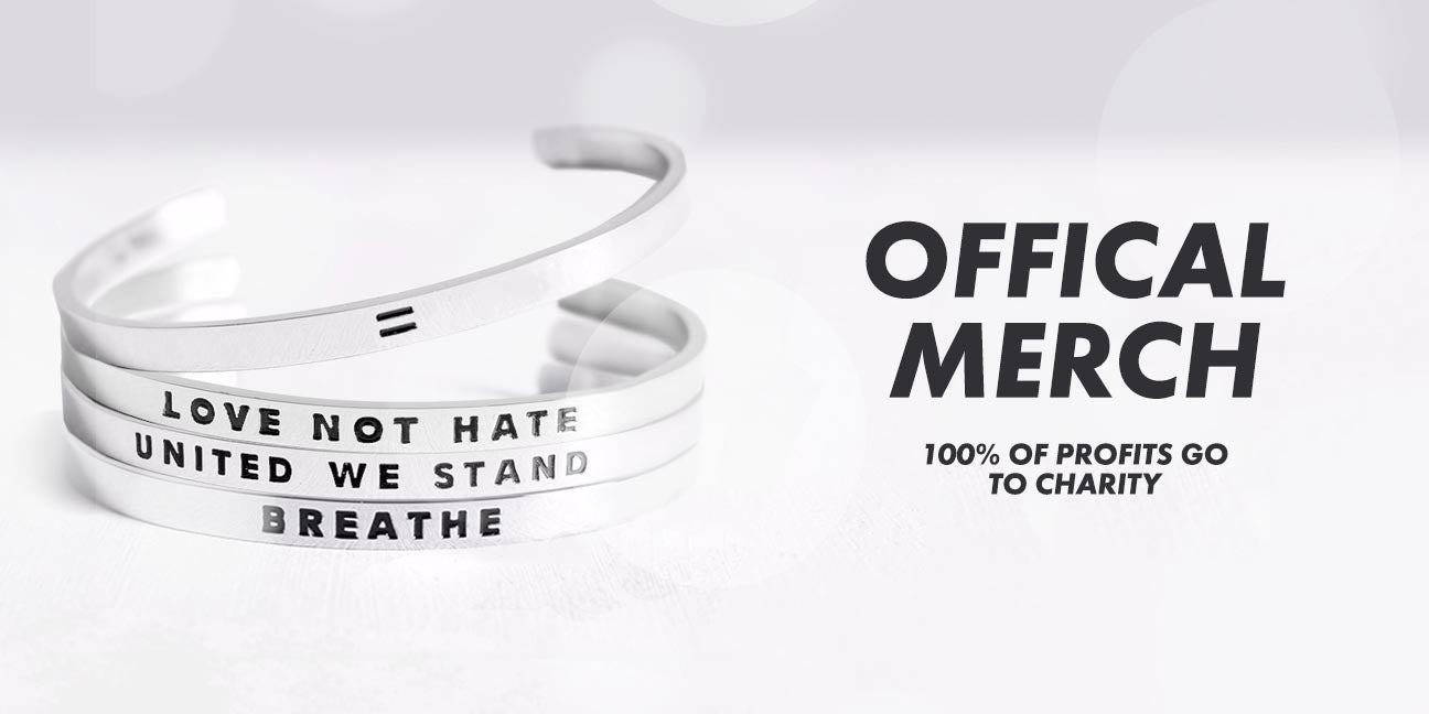 Official Ditch the Label Wristbands and Bracelets