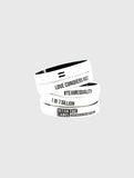 Pack of 5 Wristbands