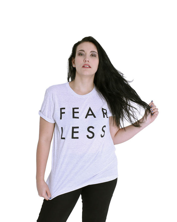 Fearless White - Female Model