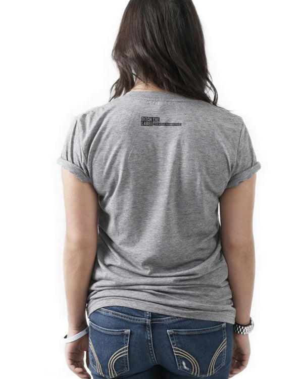 Ask Me Where my T-shirt is From (1:6) - Female Model