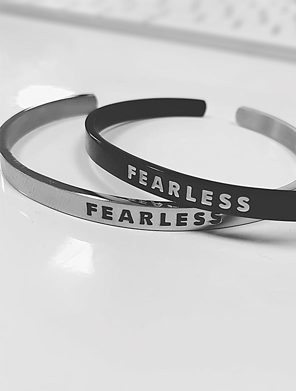 Equality Karma Band - Graphite Black - Limited Edition