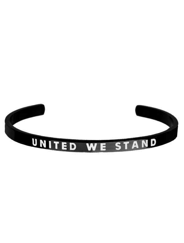 United Karma Band - Graphite Black - Limited Edition