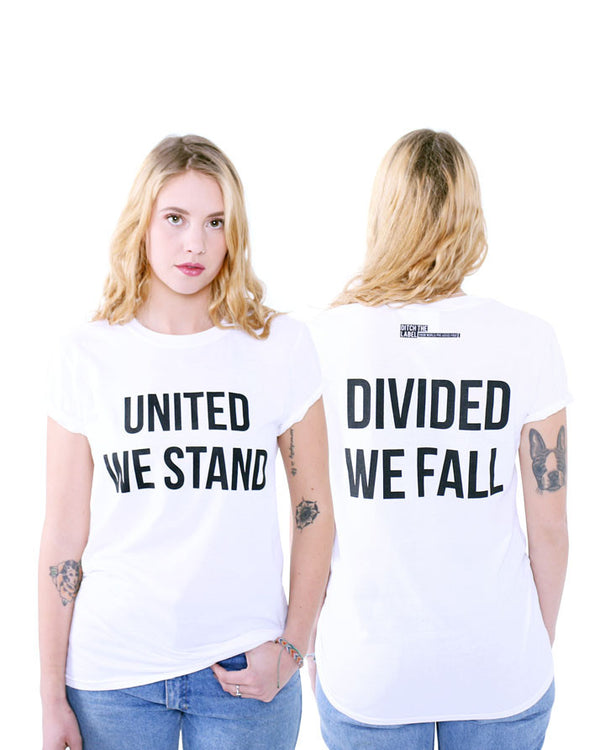 United Tee - Female Model