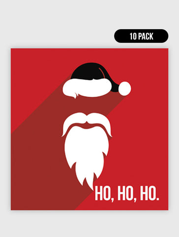 Christmas Cards: 10 pack