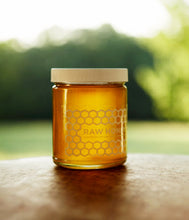 Load image into Gallery viewer, Live Wire Farm Raw Honey
