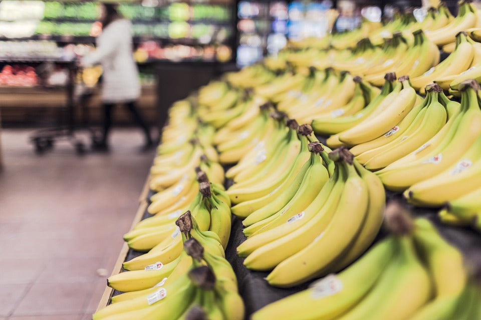 Bananas are one of the most popular fruits worldwide
