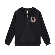 Load image into Gallery viewer, Eriba 24 Month Guarantee Logo Zip Hoodie