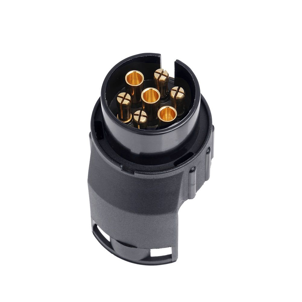 Trailer 12v Socket Adapter [7 PIN to 13 PIN]