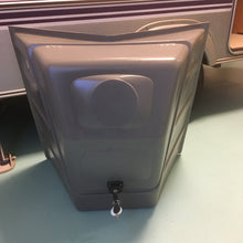 Load image into Gallery viewer, Eriba Touring Gas Locker Bottle Cover Box (Fibreglass including lock)