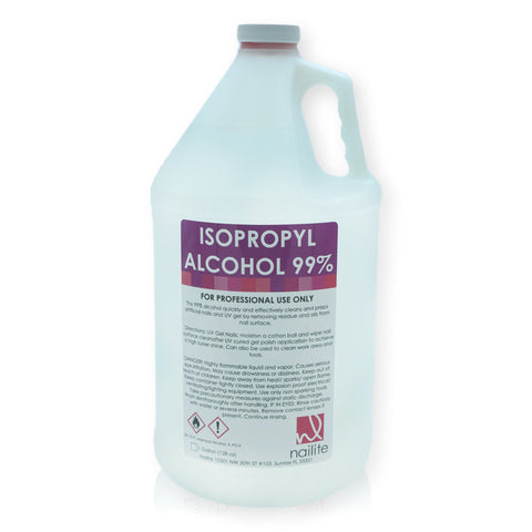 Alcohol 99 % - Gallon Bottle