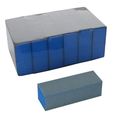 3 Way Buffer Blocks GBB Blue 280/280 Case of 500