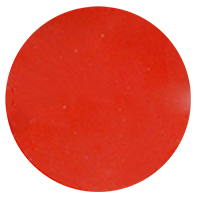 Nail Polish Pigment - Pure Orange 1 oz