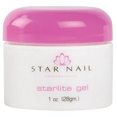 Star Nail UV Starlite Gel White 1 oz