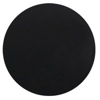 Nail Polish Pigment - Pure Black 4 oz