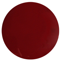 Nail Polish Pigment - Burgundy 1 oz