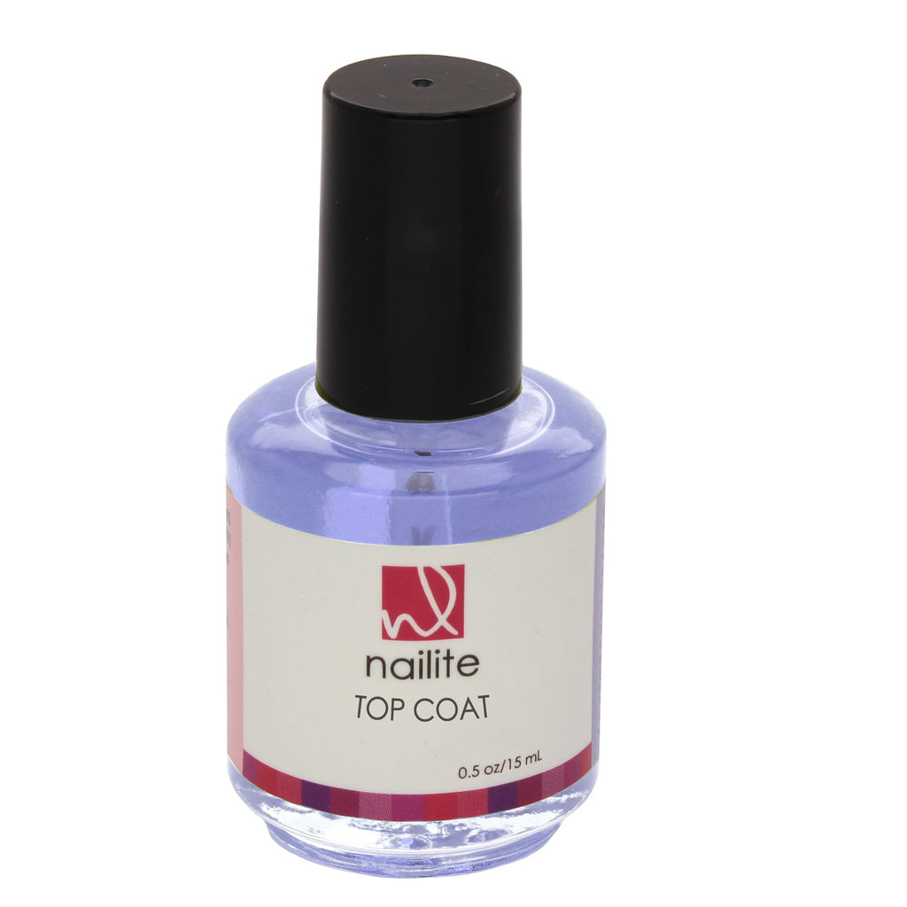 Top Coat 1/2 Oz