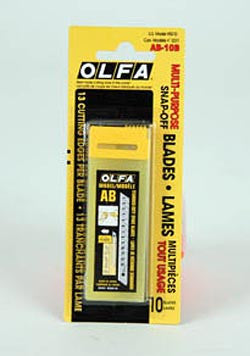 Olfa Snap Off Blades