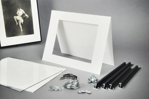 Archival Products For Storage Of Artwork Custom Picture