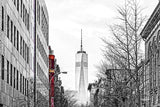 One World Trade from Washington Square