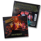 Band of Oz Live By Request CD