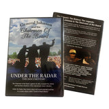 "General Johnson and the Chairmen of the Board ""Under The Radar"" ""The Concert"" DVD"