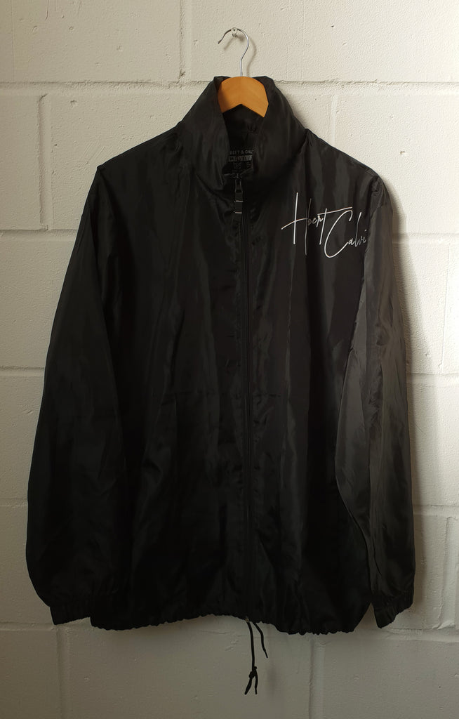 Sample Windbreaker with hood  size L
