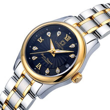 Charger l'image dans la galerie, Carnival Women Watches Luxury Brand ladies Automatic Mechanical Sapphire Waterproof