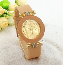 Carica l'immagine nel visualizzatore di Gallery, Watches Women Casual Quartz Watch