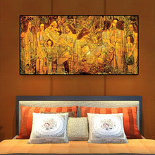 Charger l'image dans la galerie, Chinese Portrait Canvas Painting Prints