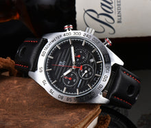 Charger l'image dans la galerie, TISSOT- 1853 Top Brand Luxury Mens Watch Sport Army Military Chronograph Quartz Watches Men Waterproof