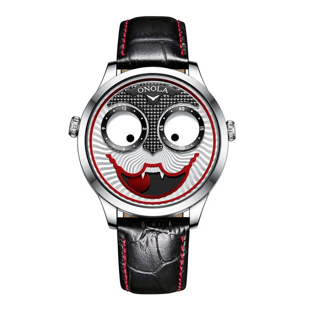 Mens Limited Edition Designer Watch Luxury Fashion Quartz