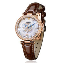 Load image into Gallery viewer, LOBINNI Luxury Brand Switzerland Women Watches Japan MIYOTA Automatic Mechanical Sapphire Diamond Ladies Watch