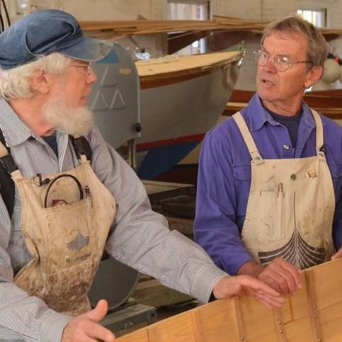 Learn Online with WoodenBoat School's Mastering Skills Program