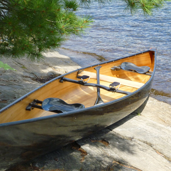 Builder Stories: Martin Devenyi's Composite Canoe