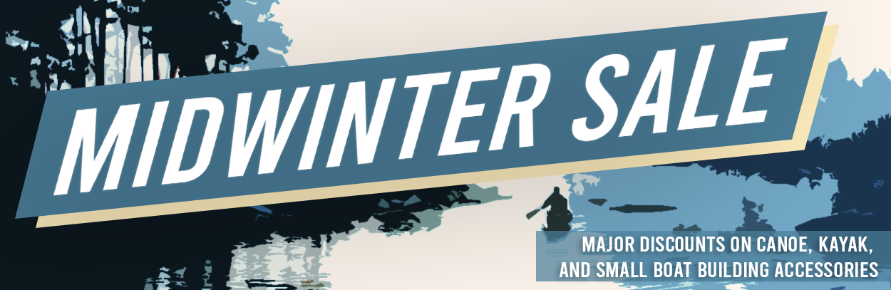 Bear Mountain Boats Midwinter Sale