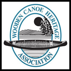 Wooden Canoe Heritage Association logo