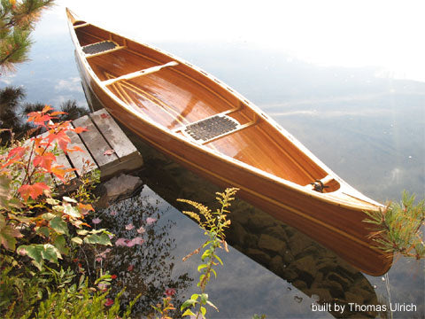 Canoe building safety tips