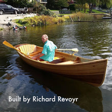 Load image into Gallery viewer, Ontario Whitehall 16' Rowing Boat