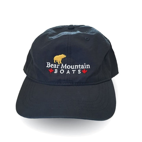 Bear Mountain Ball Cap