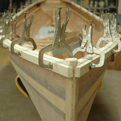 Gunnels For Rowboats