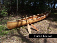 Load image into Gallery viewer, Huron Cruiser 15'9""