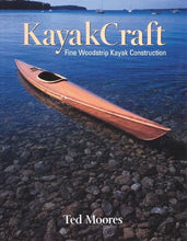 Load image into Gallery viewer, Kayakcraft By Ted Moores