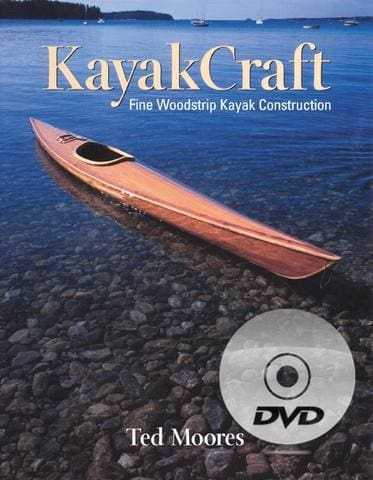 Kayakcraft Companion DVD