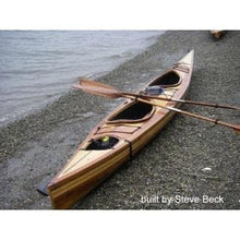 Load image into Gallery viewer, Reliance 20-8 Kayak Plan