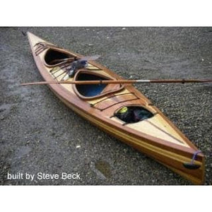 Reliance 20-8 Kayak Plan